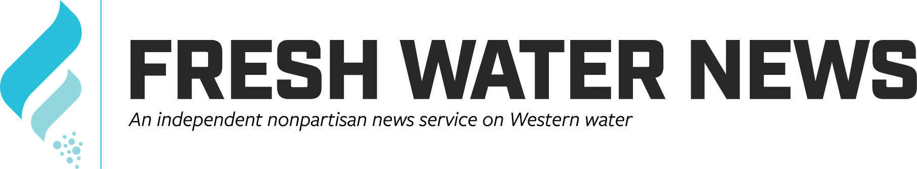Fresh Water News. An independent nonpartisan news service on Western water.